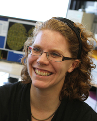 Featured Scientist: Bonnie Fleming
