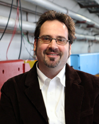 Featured Scientist: Mark C. Kruse