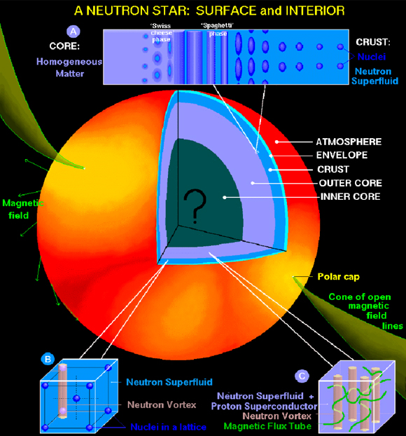Neutron Star Cross-Section