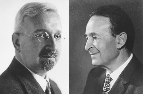 Kaluza and Klein