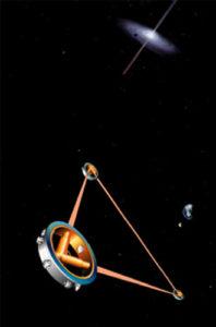 LISA Satellites