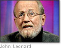 [picture of John Leonard]