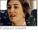 [picture of Professor Scharff]