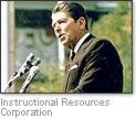 [picture of Reagan]