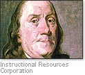 [Picture of Benjamin Franklin]