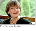[Picture of Professor Maier]