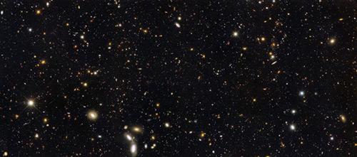 Hubble Panorama