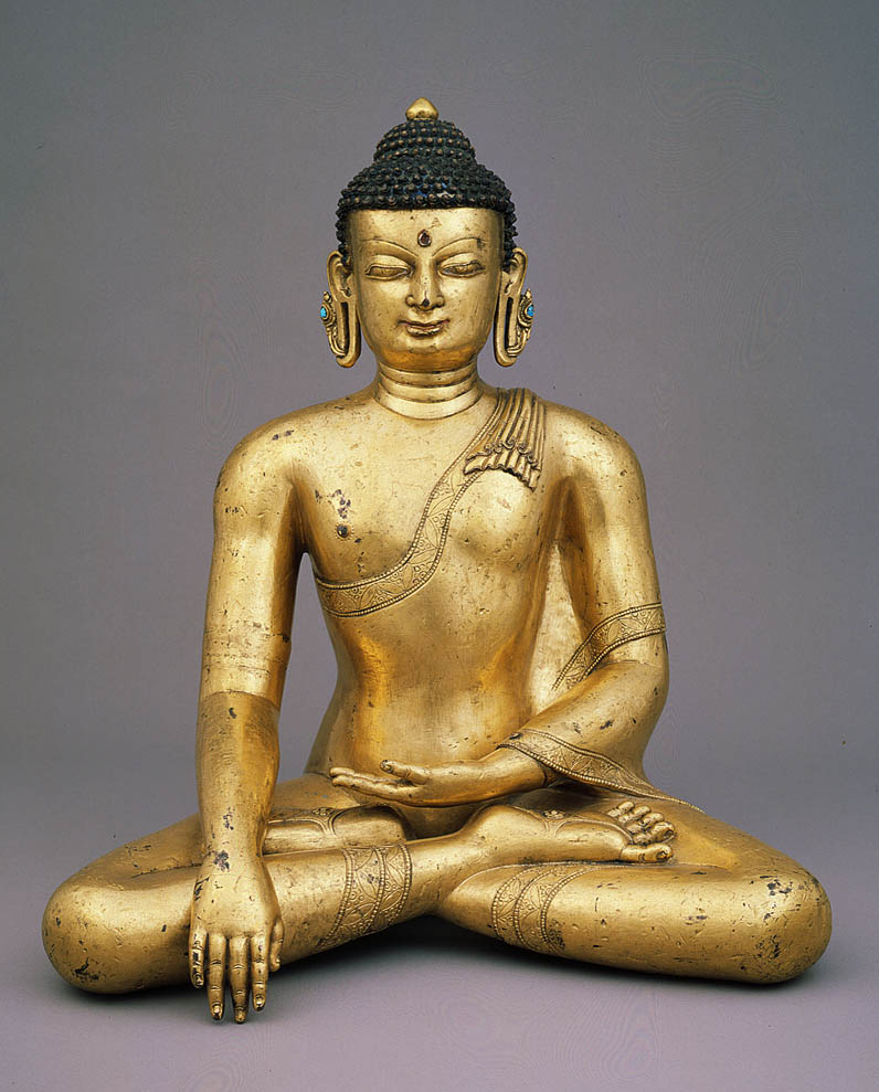 Shakyamuni Buddha
