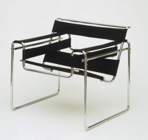 """""""Wassily"""" Chair"""