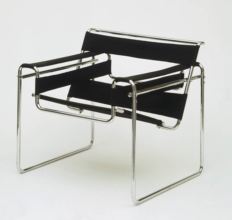"""Wassily"" Chair"