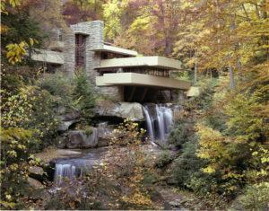 Fallingwater (exterior)