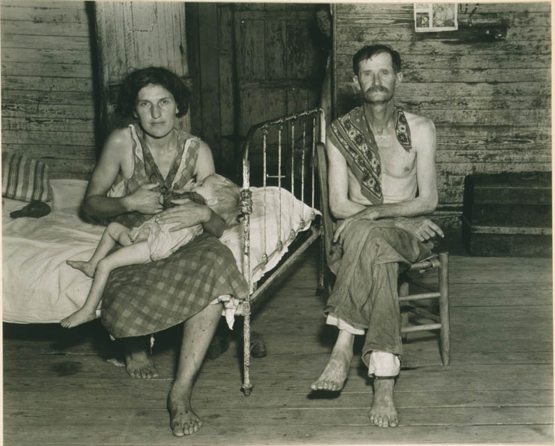 Bud (William) Fields, Lily Rogers Fields, and Lilian Fields