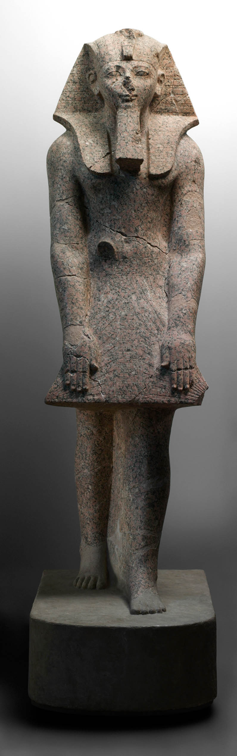 Standing Statue of Hatshepsut